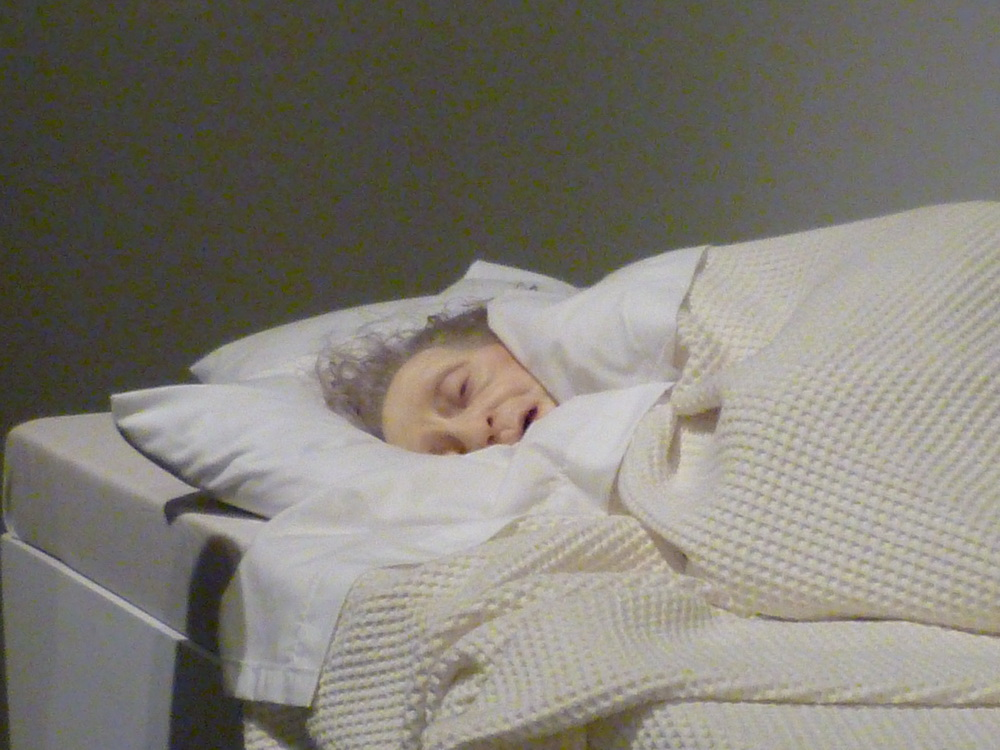 Image result for photo very sick old woman